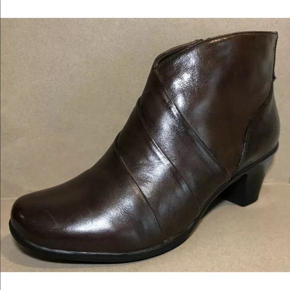 e6b86f57 Earth Spirit Shoes | Classic Fiona Women Shoe Sz 8 Leather | Poshmark